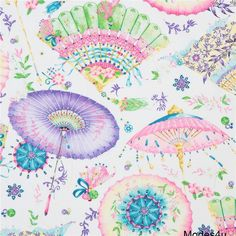 Royal wedding fine bone china paper napkins kensington palace white fabric with colorful fan umbrella quilting treasures junglespirit Image collections