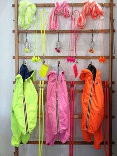 K-Way Spring Colours ♥ eb-vloed. Smaller Hips, Hip Bag, March 2013, Spring Colors, Pancake, Colours, Lifestyle, Children, Clothes