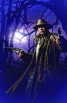 The Dark Tower: The Gunslinger  - The Journey Begins #5