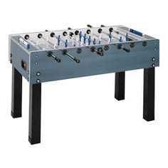 g500 outdoor foosball table - Carpet Ball Table