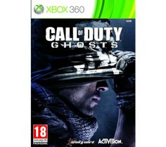 NINTENDO, ACTIVISION Call of Duty  Ghosts #Pixmaniac