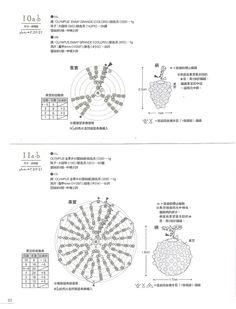 "Album ""« Asahi Original - Beadswork Motif Edging braid 100 ""/ motives for edge + beads /. Discussion LiveInternet - Russian Service Online Diaries"