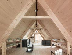 Gallery of Gardening Shop Strubobuob / Innauer-Matt Architekten - 13