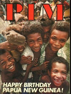 Pacific Islands Monthly October 1976