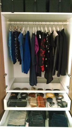 66 Ideas For Ikea Closet Organization Pax Wardrobe Products