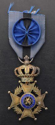 Officier Orde van Leopold II