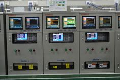 A sneak peek into world class automated motherboard testing facility at Gionee Industrial park #GioneeFacilityVisit