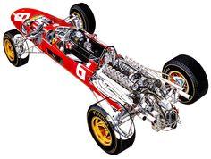 Ferrari 312 | DRIVETRIBE