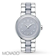 Womens Movado® Watch