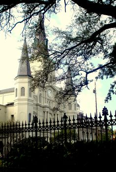 New Orleans: One of my favorite places to go! I have enjoyed NOLA several times! #ExpediaThePlanetD