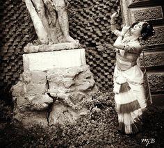 ASSOCIAZIONE CULTURALE ORCHESTÉS │ DANZA CLASSICA INDIANA: DANZA INDIANA A ROMA - EVENTI 2015-2016