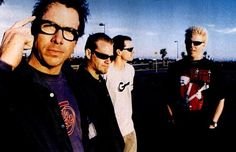 The Offspring ; )