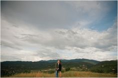 Santa Fe Engagement Session: Sarah & Andy » Meredith McKee Photography: Seattle Wedding Photographer