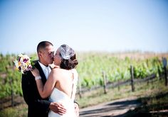 JENNIFER + CHRISTOPHER :: WEDDING at the Meritage Resort and Spa