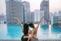 #ShamaSukhumvit #SukhumvitSoi4 #Hotel #KhlongToei #MyKrungthep #Bangkok Hidden Treasures, Bangkok, Infinity, Instagram, Infinite