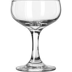 Libbey Glassware 3773 Embassy Champagne Glass, 5 oz.-12 oz. (Pack of 36) -- Want additional info? Click on the image.
