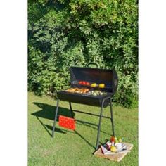 Buy Oil Drum Charcoal BBQ with Lid. Get marvelous discounts up to 60% Off at Argos with Discount and Voucher Codes.