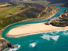Turismo do Algarve: Algarve tem uma praia-maravilha  Odeceixe