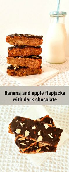Banana Chocolate cake with a twist!   Lapetitchef   Pinterest   Banana ...