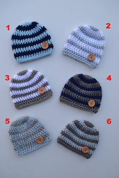 2bc264257b5 Excited to share the latest addition to my  etsy shop  Newborn Baby Boy Hat