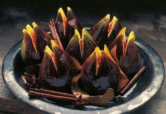 Холодное мясо, прохладные напитки, сочная рыба и вкцсный сыр в творчестве Тима Тиля (36)