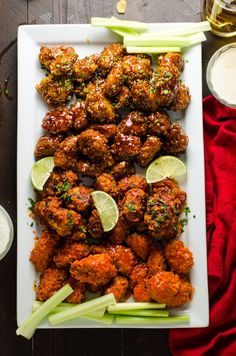 Baked Boneless Wings 4 Ways - Host The Toast Sausage Recipes, Chicken Recipes, Turkey Recipes, Boneless Wings, Boneless Chicken, Cinnamon Banana Bread, Ham And Cheese Quiche, Grilled Chicken Tacos, Quick Pickled Onions
