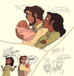 Resultado de imagem para tiana and naveen baby