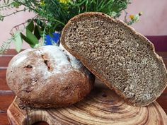 Bread, Food, Youtube, Brot, Essen, Baking, Meals, Breads, Buns
