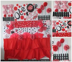 Photo call Fiesta Rociera-Sevillana Flamenco Wedding, Flamenco Party, Birthday Box, Birthday Parties, Outfits For Spain, Photocollage, Ideas Para Fiestas, Girl Scouts, Party Planning