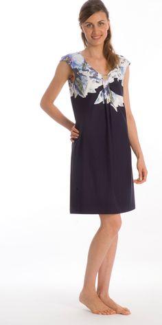 Vestido de la marca Egatex  Para las tardes de Verano