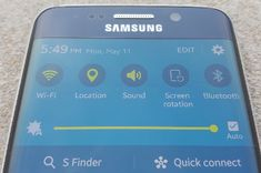 Samsung Galaxy S6 Edge Plus showing No Internet Access more system & power related problems