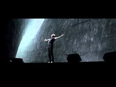 Roger Waters - O2 Londres 11 May 2011. Comfortably Numb. Invitado Especial: David GIlmour.
