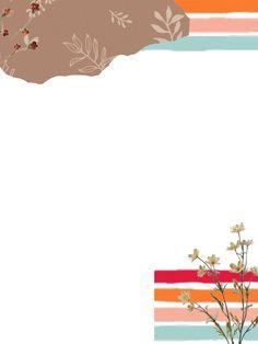 """Pueden descargarlo en """"ver más"""" 😉✨ Aesthetic Stickers, Aesthetic Backgrounds, Aesthetic Iphone Wallpaper, Aesthetic Wallpapers, Blog Backgrounds, Simple Backgrounds, Paper Background Design, Artsy Background, Textured Background"""