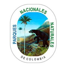 Parques Nacionales Colombia Tourism, Areas Protegidas, Board, National Parks, Amazons, Animales, Planks