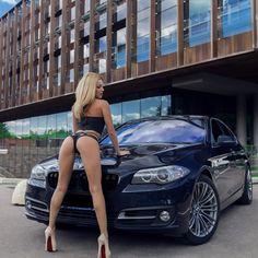 Sugar Baby, Rich Girls, Car Poses, Posh Girl, Lovely Legs, Bmw Cars, Car Girls, Sexy Cars, Amazing Cars
