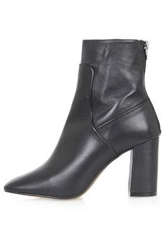 MAJESTY Ankle Boots