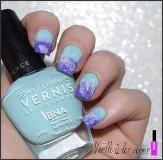 http://vanilleetlesvernis.over-blog.com/2015/04/degrade-fleuris-paillettes.html