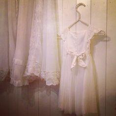 Weddingdress for my little girl.