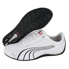 Puma Drift Cat 4 Women Shoes 304315 04   eBay