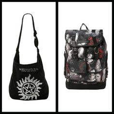 new merchandise from Hot Topic