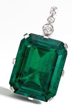 The Flagler Emerald fetched $2.77 million