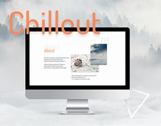 "Check out new work on my @Behance portfolio: ""LP ChillOut project"" http://be.net/gallery/57268095/LP-ChillOut-project"
