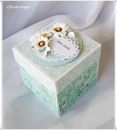 Agateria: Ślubny box