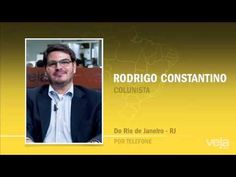 Constantino: quem vai aceitar descascar o abacaxi da Petrobras? | Disso Você Sabia ? FATOS