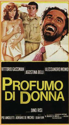 Cinemax』 Watch..! Profumo di donna (1974) Full Movie | Free