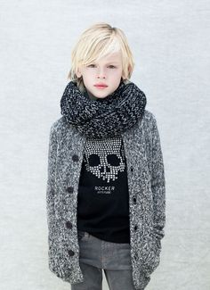Zara kids: absolute favorite for little ones! Fashion Kids, Foto Fashion, Estilo Fashion, Little Fashion, Winter Fashion, Zara Kids, Cool Kids, Boy Outfits, Casual Outfits