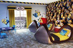 Mesés gyerekszobák - hősök a lakásunkban,  #bútor #design #fiú #gyerek #hős #ifjúsági #lány #mese #szoba #tapéta, http://www.otthon24.hu/meses-gyerekszobak-hosok-a-lakasunkban/