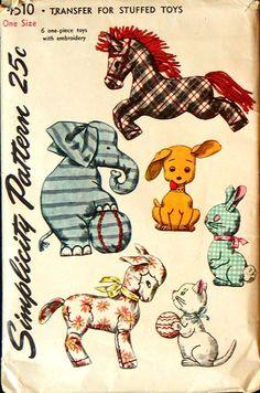 Vintage Ads Labels 40
