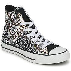 Ψηλά Sneakers Converse ALL STAR ANIM PRINT - http://starakia24.gr/psila-sneakers-converse-all-star-anim-print/