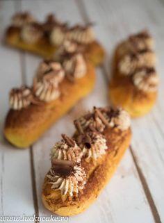 Ecler Tiramisu - Lucky Cake